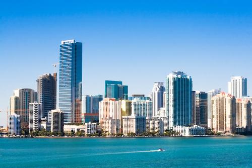 Photo of Miami Downtown